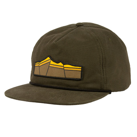 Geo Hat: Field Edition