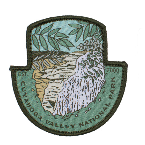 Cuyahoga Valley National Park Patch