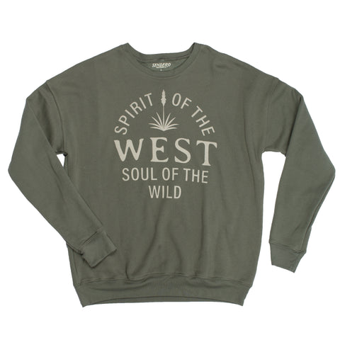 Spirit of the West Sweatshirt