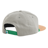 SPC114-1 Western Sundown Hat (Rear View)