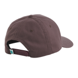 SPC115-1 Agave Badge Hat (Rear View)