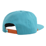 SPC120-2 Live Wild and Free Hat (Rear View)