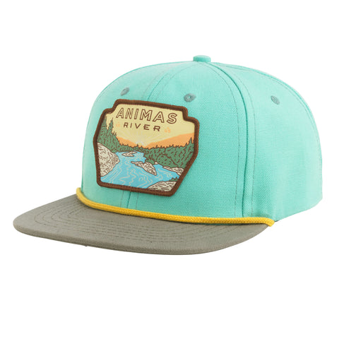 Animas River Hat