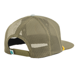 SPC122-2 Snake River Hat (Rear View)