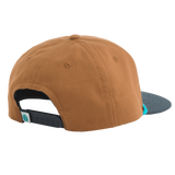 SPC123-1 Deschutes River Hat (Rear View)