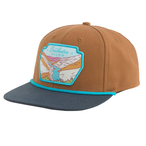 Deschutes River Hat- Unstructured