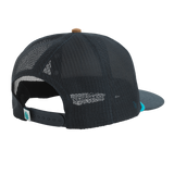 SPC123-2 Deschutes River Hat (Rear View)