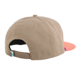 SPC124-1 Rio Grande River Hat (Rear View)