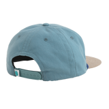 SPC125-2 Guadalupe Range Hat (Rear View)