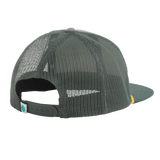 SPC128-2 Wind River Range Hat (Rear View)