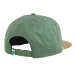 SPC133-1 Badlands National Park Hat (Rear View)