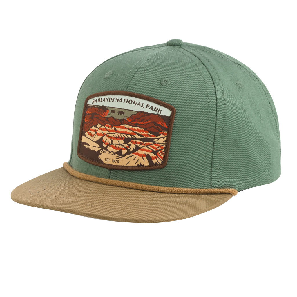 Badlands National Park Hat