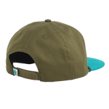 SPC134-1 Grand Teton National Park Hat (Rear View)