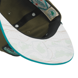 SPC134-1 & SPC134-2 Grand Teton National Park Hat (Visor View)