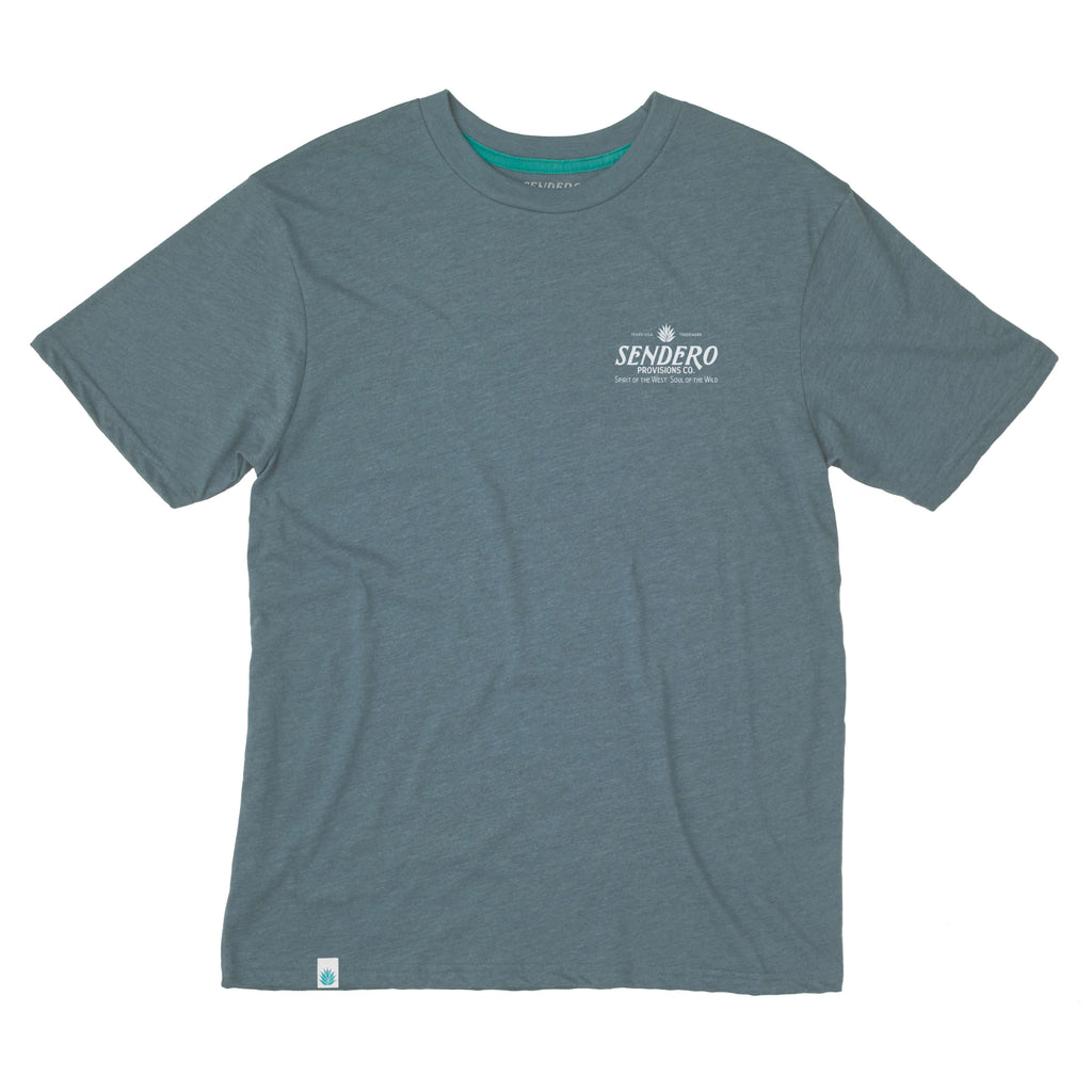 SPC Shirt - Indian Teal