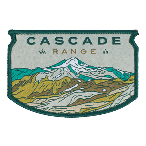 Cascade Range Patch