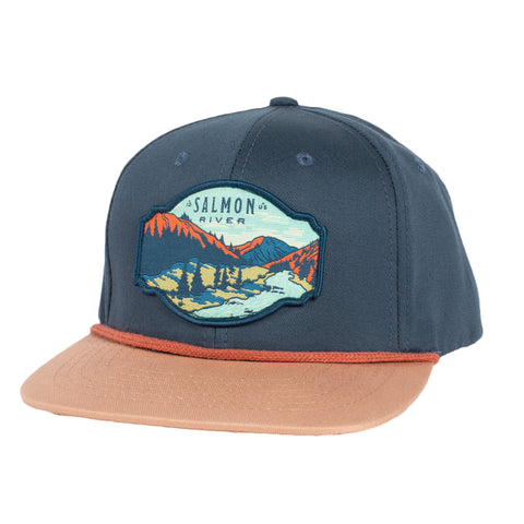 Salmon River Hat