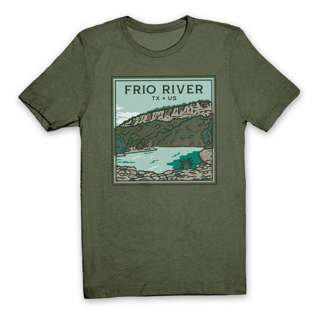 Frio River Shirt