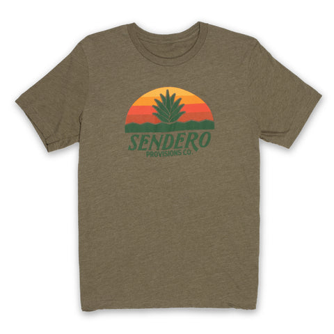 Agave Sunrise Shirt