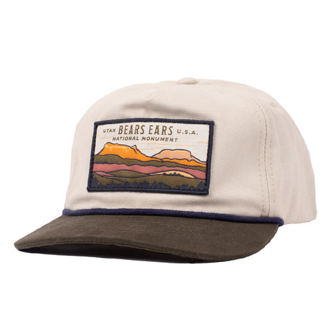 Bears Ears National Monument Hat