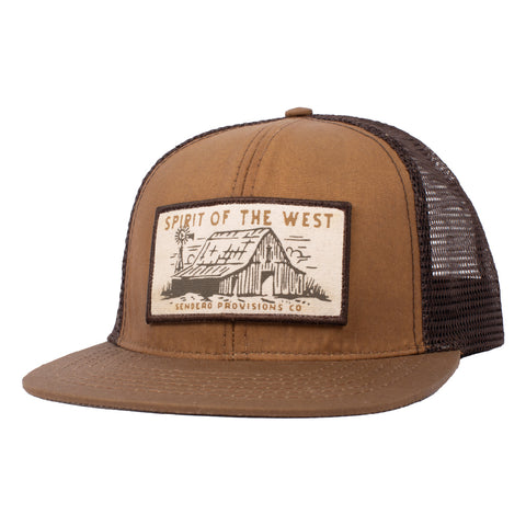 High Plains Hat