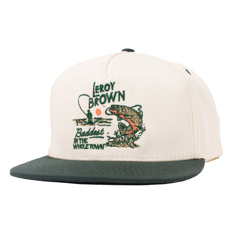 Leroy Brown Hat