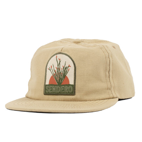 Ocotillo Hat