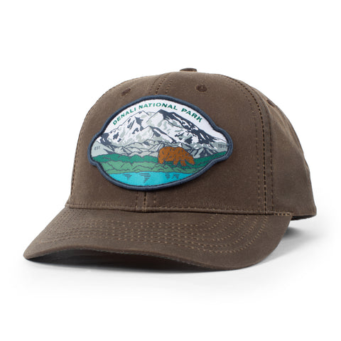 Denali National Park Hat