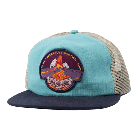 Hawai'i Volcanoes National Park Hat