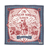 American Working Ranch Bandana