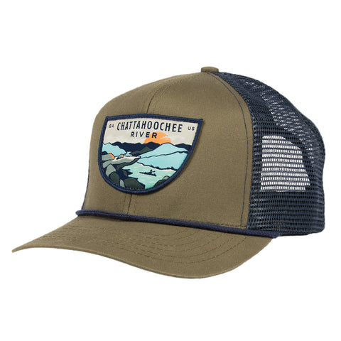 Chattahoochee River Hat