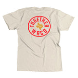 Together For Waco- Circle Shirt
