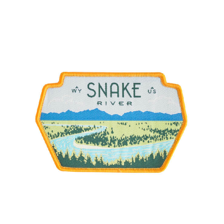Snake River Patch