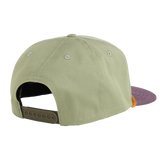 SPC109-1 Big Bend National Park Hat (Rear View)