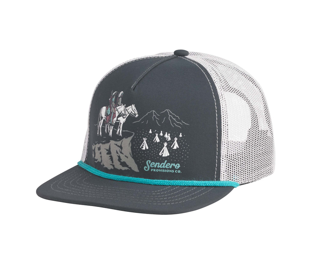 Lords of the West Hat
