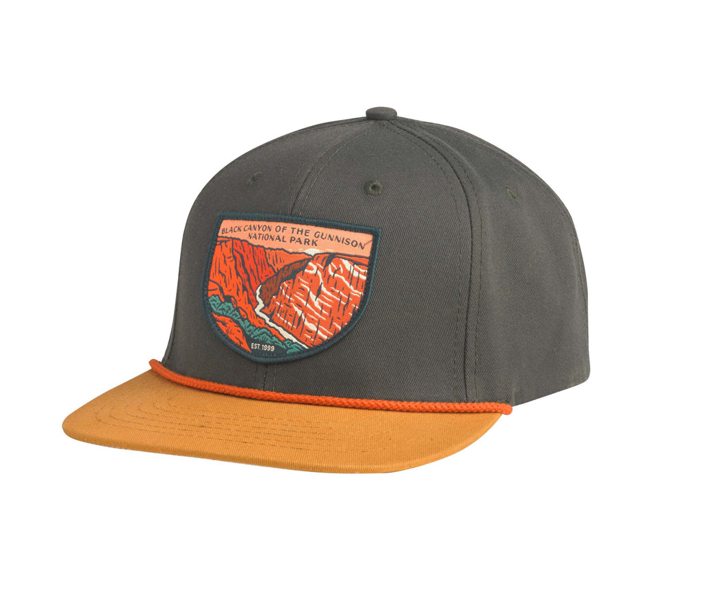 Black Canyon of the Gunnison National Park Hat