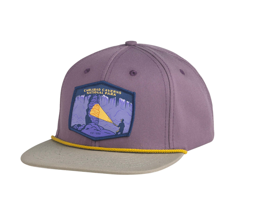 Carlsbad Caverns National Park Hat