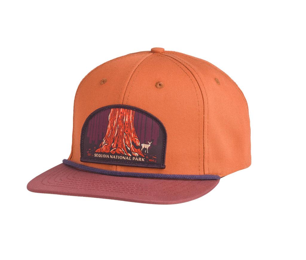Sequoia National Park Hat