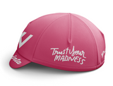 Grinta Giro Italia Cycling Cap, Left