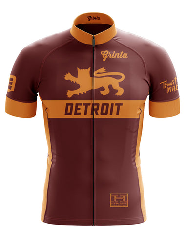 Detroit Heritage Jersey