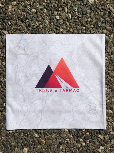 Trails and Tarmac Custom Half Buff