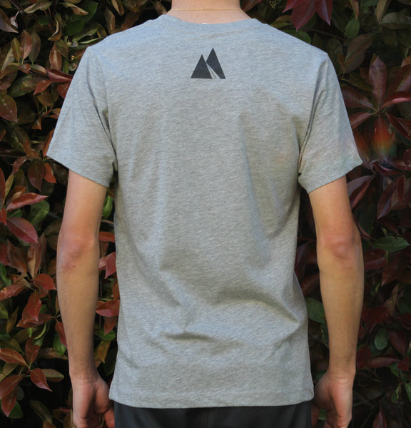Trails and Tarmac Tee