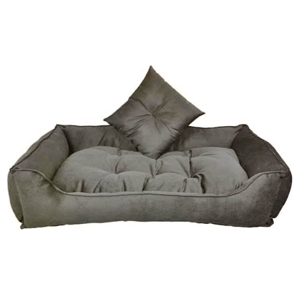 chew resistant dog bed