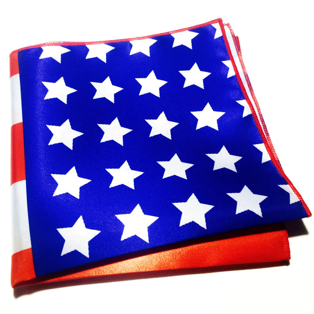 American Dream - Pocket Square