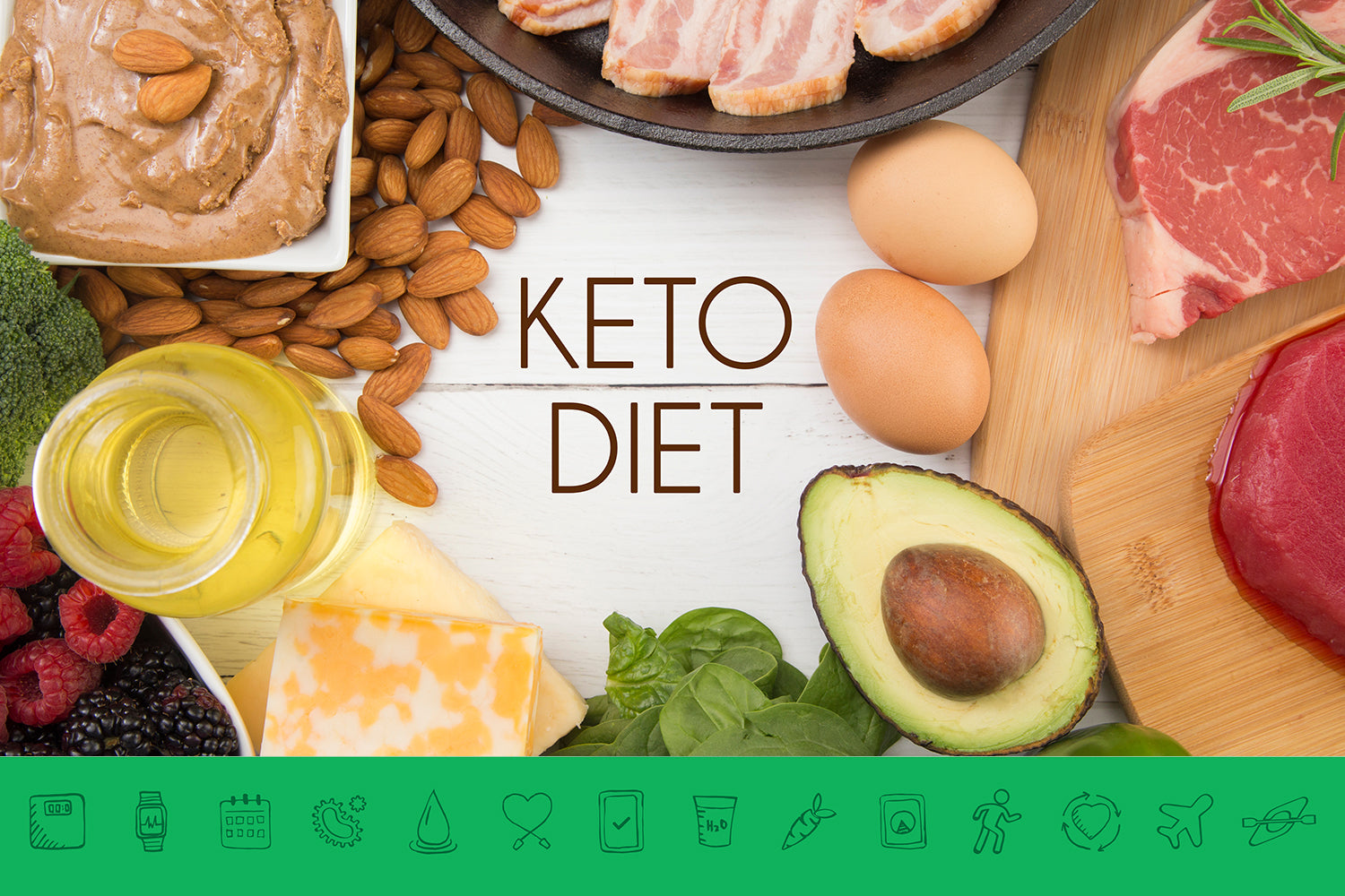 Important Ketogenic Diet Benefit is Dependent on the Gut Microbiome