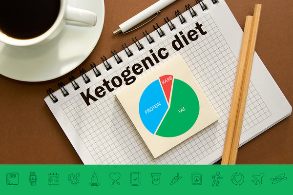The Keto Diet: Benefits, Side Effects & Solutions