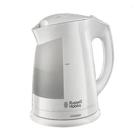 18831 3Kw 1.7L Kettle In White