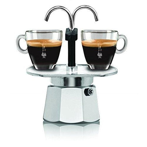 Bialetti Mini Express - 2 Cup New Model