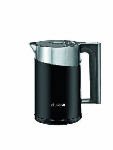 Bosch Twk86103Gb Styline Sensor Kettle 1.5 L - Black