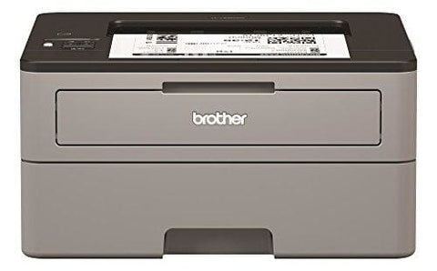Brother Hl-L2350Dw Mono Laser Printer | A4 | Print Duplex Two-Sided Printing & Wireless